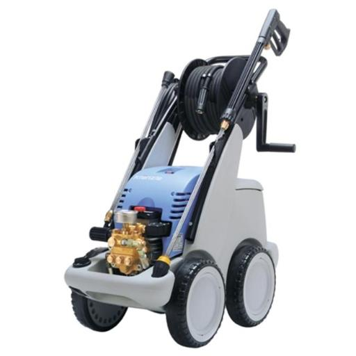 Kranzle 98K599TSTG 2200 PSI, 2.5 GPM, 220V, 15A, 1PH Electric Industrial Pressure Washer