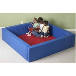 Childrens Factory CF320-107 Infant Toddler Play Yard