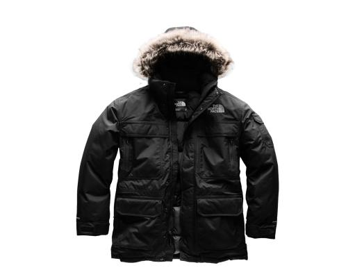 b1e8ac5b497af The North Face The North Face McMurdo Parka III TNF Black Men's ...