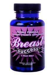 Breast Success, 90 capsules