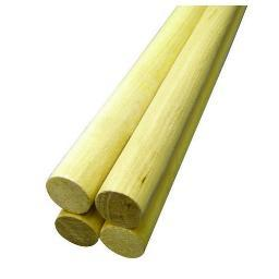 Midwest products 7912 hardwood dowel 7/8x36