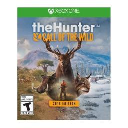 Thehunter: game of the year edition