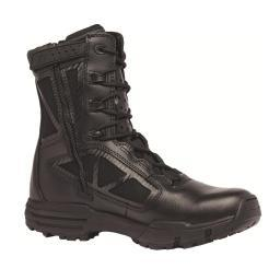 Belleville 918z Tactical Research Chrome Side Zip Hot Weather Black 8 inch Boot TR918Z 120R