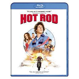 Hot rod (blu ray) (ws/2017 re-release) BR59191099
