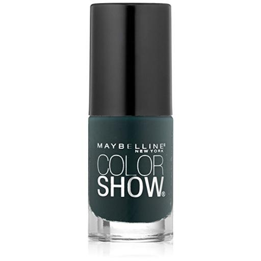 Maybelline Maybelline Color Show Nail Polish, 265, Walk In The Park ...