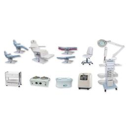 CSC Spa DRMP-100 19 to 1 Function Facial Machine - Dream Pack