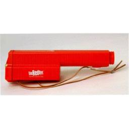 Miller Hot Shot Red One Handle Only Red - HU-S