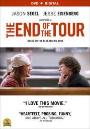 End of the tour (dvd) (ws/eng/eng sub/span sub/5.1 dol dig) D47601D