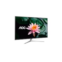 Aoc international u4308v 43 widescreen monitor