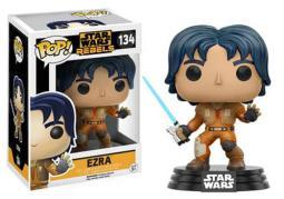 Pop! star wars: rebels-ezra 10772