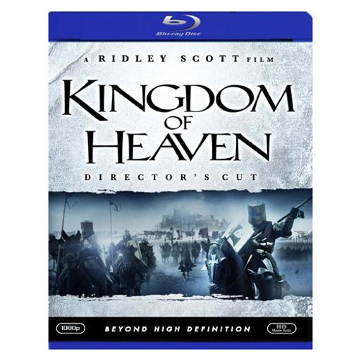Kingdom of heaven (blu-ray/2 disc/dhd/10th anniversary) YK3YLCXXTPMEPINT