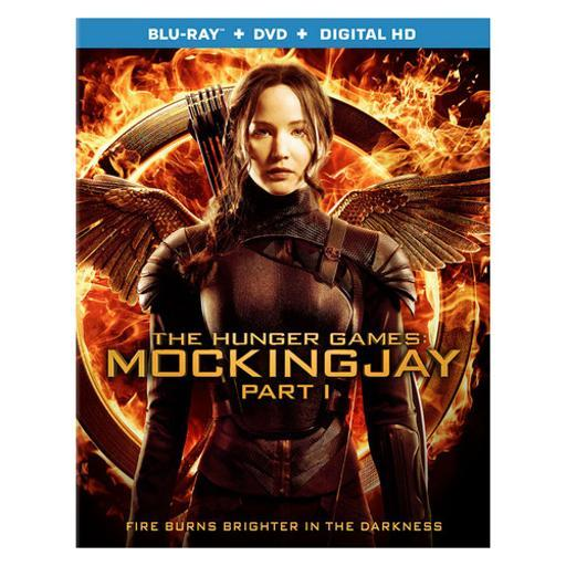 Hunger games-mockingjay part 1 (2-disc/br/dvd/digital hd) LBLYMB9SUATMHURE