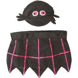 Spider Dog Costume-Extra Large 103017