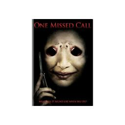 ONE MISSED CALL (DVD/WS/16:9) 85391139126