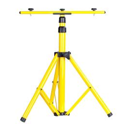 Adjustable Tripod Stand for LED Flood Light Camp Work Emergency Lamp
