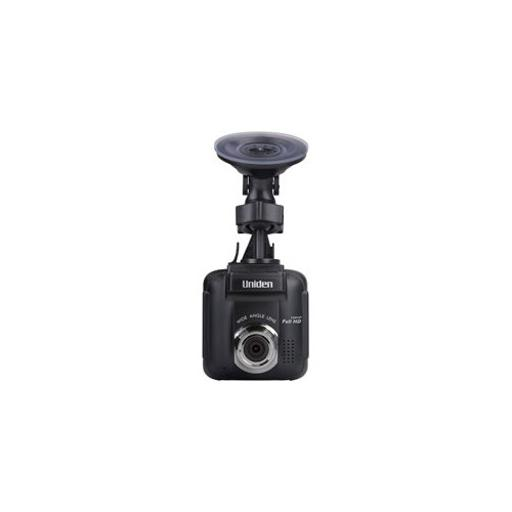 Uniden dc40gt 2 4 lcd dash camera with 1080p lane departure warning gps