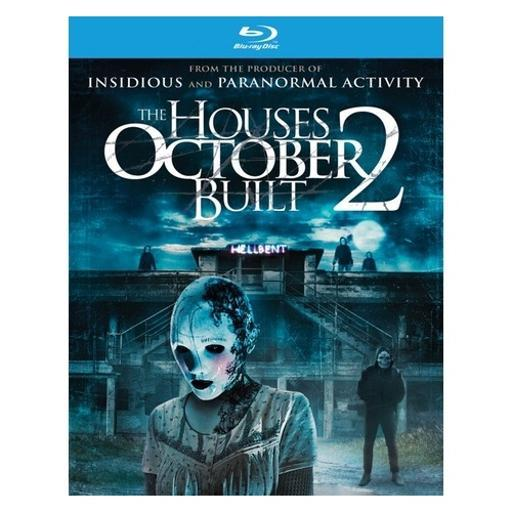 Houses october built 2 (blu ray) (ws/1.78:1/dts 5.1/eng) VOTLKWTTV9KUSVAA