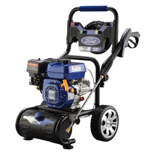 Products 2700 PSI Gas Powered Pressure Washer