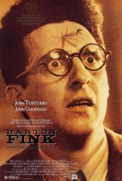 Barton Fink Movie Poster Print (27 x 40) MOVAF2402