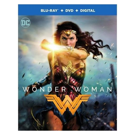 Wonder woman (2017/blu-ray/dvd/digital hd) GZPKZUTL1WHREFDN
