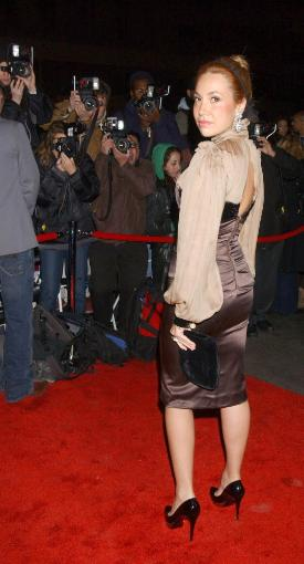 Fabiola Beracasa At Arrivals For Marchesa 2Nd Anniversary Party, Bergdorf Goodman Department Store, New York, Ny, October 25, 2006. Photo By.