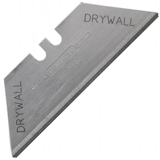 Stanley Hand Tools 3 Pack Heavy Duty Drywall Blades 11-937