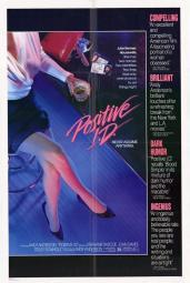Positive I.D. Movie Poster (11 x 17) MOVGE1988