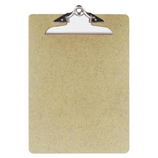 Office Depot 991-992 Clipboard 9