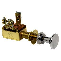Cole Hersee Push Pull Switch Spdt Off-on1-on1&2