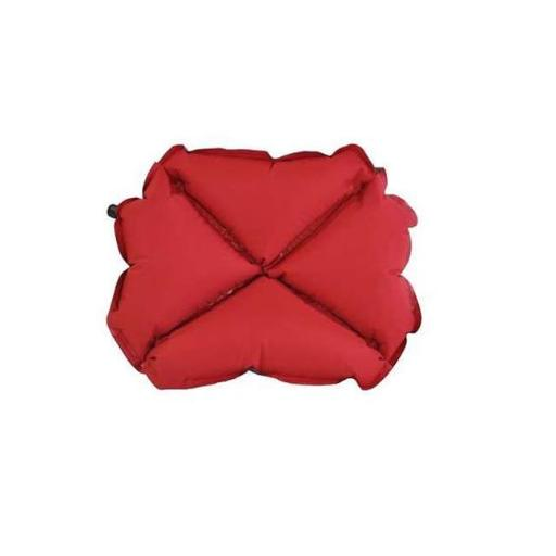 KLYMIT 12PXRd01C Klymit Pillow X Inflatable Pillow Red