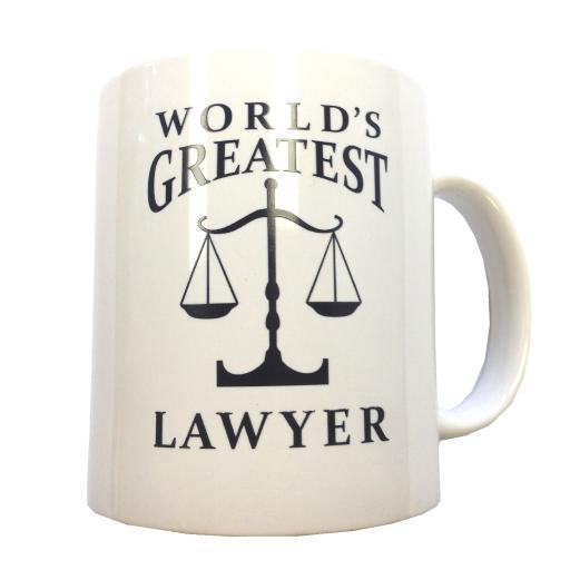World's Greatest Lawyer Coffee Mug Saul Goodman Breaking Bad Better Call TV