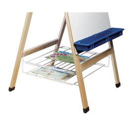 School Specialty 282874 Drying Rack for Child Craft Easels