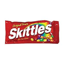 Miscellaneous 99996SK01 54 oz Skittles Fruit Flavored Candy