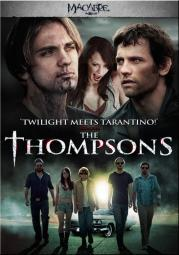Thompsons-nla    dvd