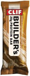 Clif 160041 Clif Builder'S Chocolate Peanut Butter Box/12