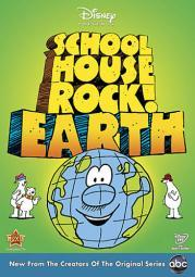 School house rock-earth (dvd)