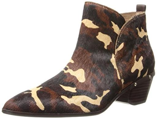 Nina Original Women's Wish-H Boot,Camo,5 M US