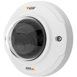 Axis Communication 0805-004 M3045-WV 2MP Wi-Fi Dome Camera