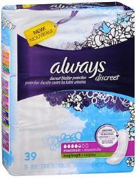 always-discreet-bladder-protection-pads-long-length-maximum-absorbency-3pks-of-39-66mlrltqlh01inrz
