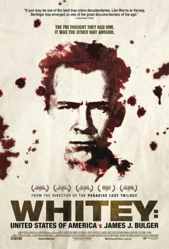 Whitey: United States of America vs James J Bulger Movie Poster Print (27 x 40) LGOVMT5DNKWTZHGG