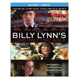 Billy lynns long halftime walk (blu ray w/ultraviolet) (dol dig 5.1/ws/1.85 BR47156