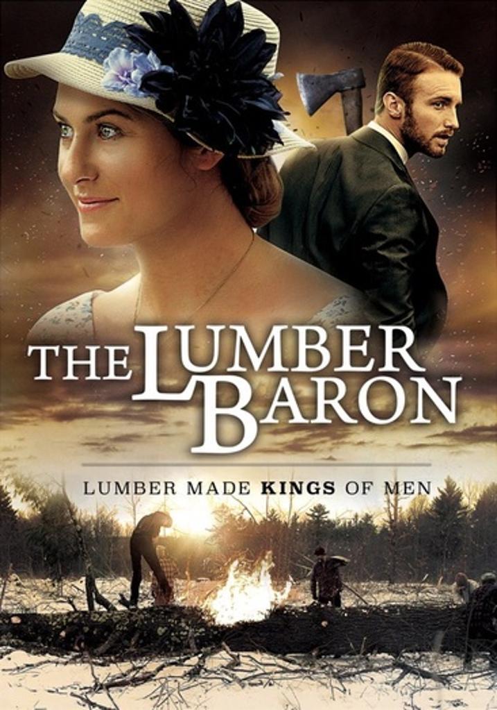 2k4 inc  dba  indican pi lumber baron  (dvd) d03092k4d