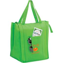 AAB Y2KC1216 Freeze Insulated Totes - Pack of 100