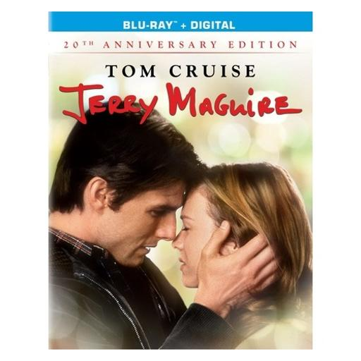 Jerry maguire 20th anniversary edition (blu ray w/ultraviolet) 1724665
