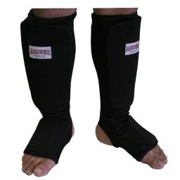 Amber Sports Asp-5704-xl Shin & Instep Protector, Extra Large