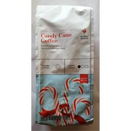 Archer Farms CANDY CANE Flavored Ground Coffee (1 Bag, 12 Oz.) LIMITED EDITION