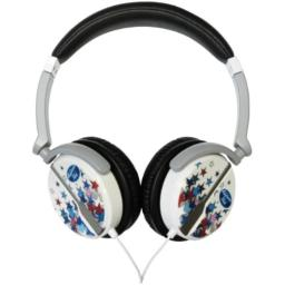 American Idol Performance Series Stereo Bass Enhanced Headphones (Discontinued by Manufacturer)