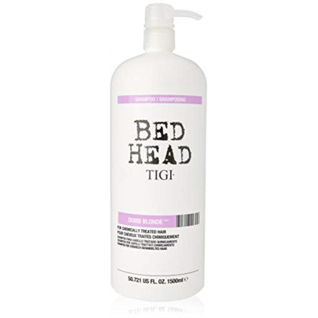 Bed Head Dumb Blonde Shampoo, 50.72 Fluid Ounce