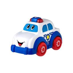 Playgro Baby Toy 6383866 Light and Sounds Police Car for Baby Infant Toddler Children, Playgro is Encouraging Imagination with STEM/STEM for a Bright Future - Great Start for a World of Learning