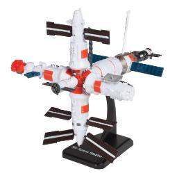 Daron Space Adventure Space Station Playset